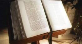 Commento al Vangelo della seconda domenica di Avvento