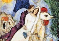 L'invito di Carlo Maria Martini agli sposi
