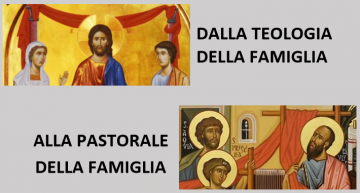 25-26 feb 2017: Dalla Teologia della Famiglia alla Pastorale della Famiglia