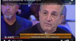 La CdT su TV2000