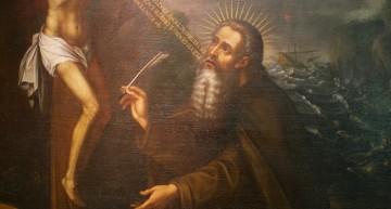 Un laico, sposo e padre, con propensioni mistiche