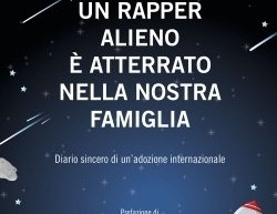 Un rapper alieno! di Barbara Baffetti