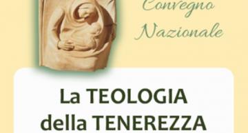 14-16 settembre 2018: La teologia della tenerezza in papa Francesco