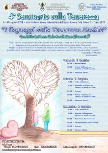 4°Seminario sulla Tenerezza – Diocesi Trani Barletta Bisceglie