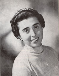 Maria Magro