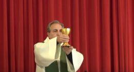 50 anni di sacerdozio per don Carlo